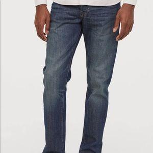 Bragg Men jeans